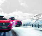 Mazda bietet Winter-Check