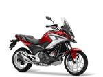 Hondas NC 750 X kann es jetzt noch besser
