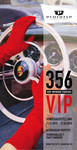 "Sonderausstellung ""356 VIP - Very Important Porsches"""