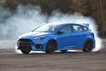 Ford dokumentiert die Focus-RS-Entwicklung online