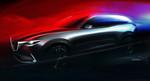 Los Angeles 2015: Weltpremiere des Mazda CX-9