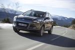 Ford zeigt Fahrzeuge auf der Agritechnica