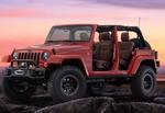 """Moab Easter Jeep Safari"": Wo zu Fuß nichts mehr geht"