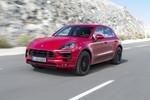 Pressepräsentation Porsche Macan GTS: Leckerli für Tempo-Feinschmecker