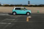 """Mit dem """"Kaninchen"""" unterwegs: Taugen Kei-Cars auch für Europa?"""