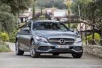 Pressepräsentation Mercedes-Benz C-Klasse Coupé: Ritterschlag
