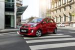 Kia Picanto in Deutschland 111 111-mal verkauft