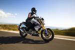 G 310 R: BMW steigt wieder ins kleinere Hubraumsegment ein