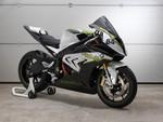 BMW peilt 200 000 Motorräder pro Jahr an