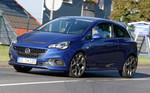 Fahrbericht Opel Corsa OPC: Energisch an die Spitze