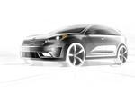Kia bringt Kompakt-SUV mit Hybridantrieb