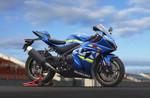 EICMA 2015: Suzuki will mit der GSX-R 1000 an die Spitze