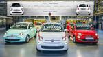 1,5 Millionen Fiat 500 aus Tychy