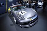 Los Angeles 2015: Porsches Rennstrecken-Einsteiger