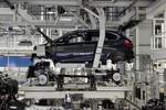BMW startet Produktion des 225xe