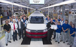VW baut den 66 666sten T6