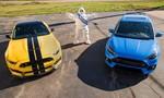 Ford setzt auf Michelin