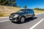Kurzpräsentation Nissan X-Trail 1.6 DIG-T: Jetzt auch mit Benzinmotor