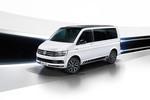 VW feiert 30 Jahre Multivan mit zwei Editionsmodellen