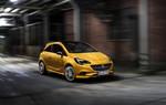 Opel verwandelt den Corsa in einen rollenden Hotspot
