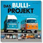 Im Bücherregal: Schraubers Glück – zwei Bulli-Projekte