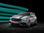 Mercedes-AMG feiert Formel-1-Titel mit Sonderedition