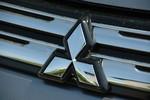 Mitsubishi acht Prozent im Plus