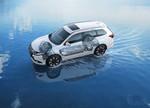 Mitsubishi verkauft 50 000 Hybrid-Outlander in Europa