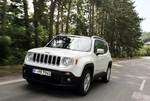 Jeep auf Rekordkurs