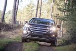 Mehr Allradmodelle: Mit Ford über Stock und Stein