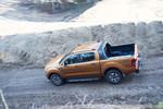 Ford Ranger meistverkaufter Pick-up