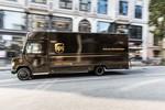 UPS erweitert seine Elektroflotte