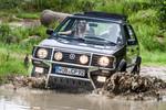 Im Rückspiegel: Erster VW im Abenteurer-Trim – 25 Jahre Golf Country