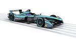 Jaguar startet in der Formel E
