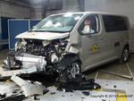 Euro NCAP: Fünf Sterne für neuen Transporter