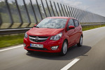Intellilink auch für Opel Karl