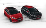 """Ford Focus als """"Sport"""" mit exklusivem Farbstyling"""