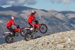 Montesa 4Ride für ambitioniertes Wandern