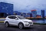 Hyundai Sante Fe mit Feinschliff ins nächste Modelljahr