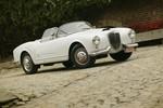 Ältester noch erhaltener Lancia Aurelia Spider kommt unter den Hammer