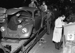Im Rückspiegel: Vor 70 Jahren lief der erste Volkswagen vom Band