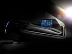 CES 2016: BMW greift in die Luft