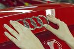 Audi investiert über drei Milliarden Euro