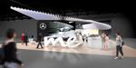 CES 2016: Die digitale Zukunft von Mercedes-Benz