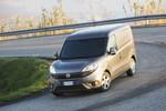 Fiat Doblò Cargo auf Wunsch mit Traction+