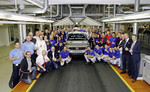 VW startet Produktion des neuen Tiguan
