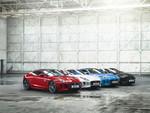 """Jaguar F-Type als """"British Design Edition"""""""