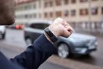 Volvo-Fahrer können mit ihrem Auto sprechen