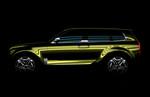 Detroit 2016: Kia enthüllt SUV-Studie