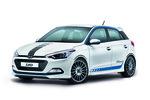 Hyundai i20 bekommt Turbo-Dreizylinder